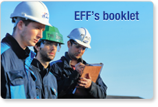 EFF's booklet